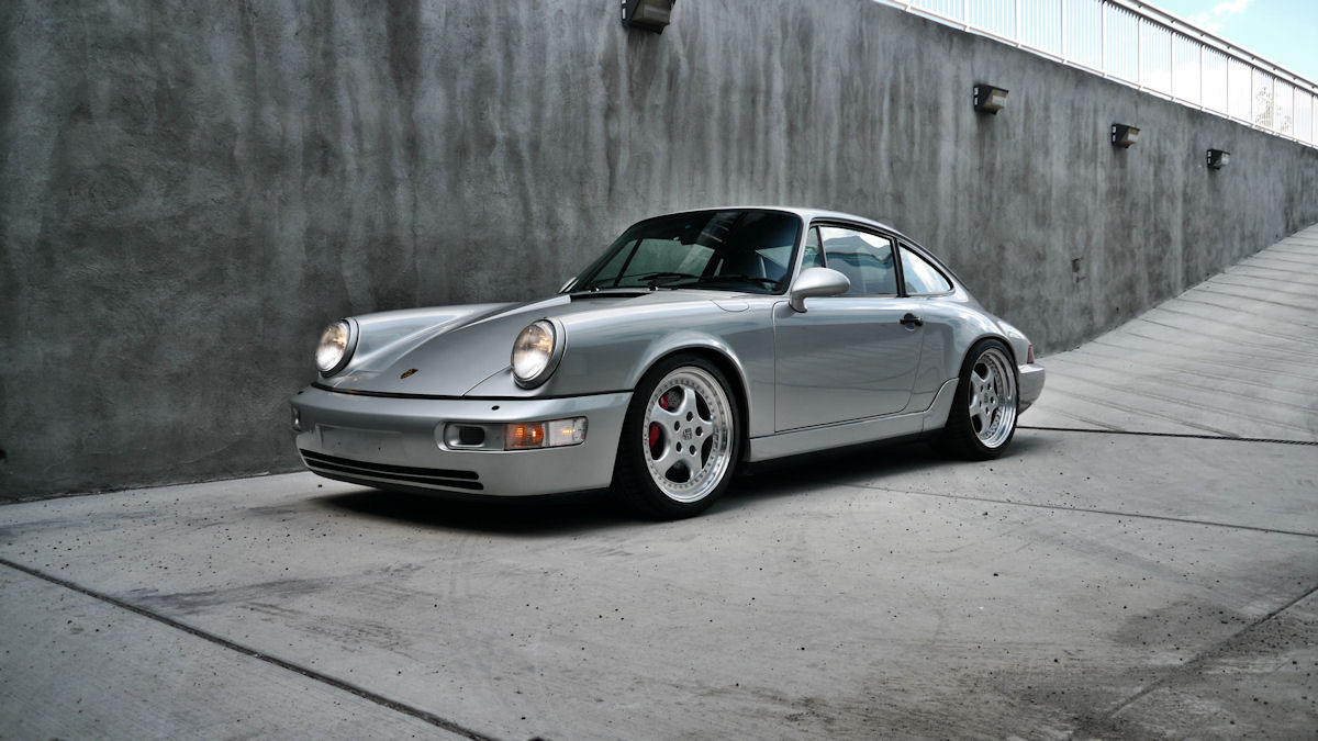 Wanted Cars Vehicle Type Classics Farm Sc300 Engine Diagram Porsche 964 View Listing Specifications