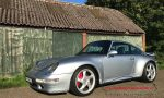 Porsche 993 911 Turbo coupe-43