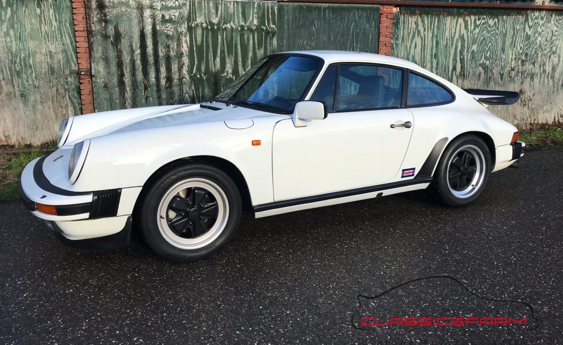 Porsche 911 Carrera 3.2 coupe-73