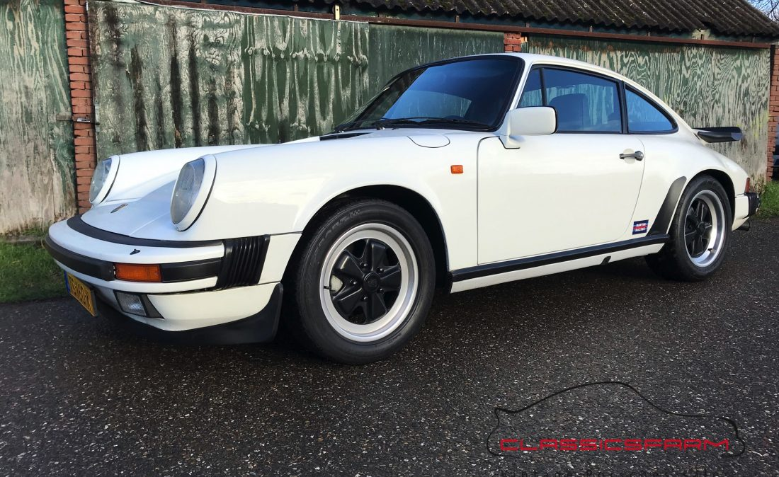 Porsche 911 Carrera 3.2 coupe-75